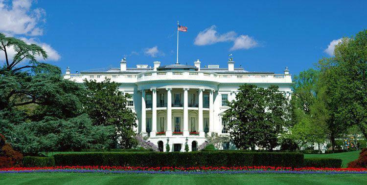 ホワイトハウス:反ロシア制裁の延長は世界共同体の団結について話す
