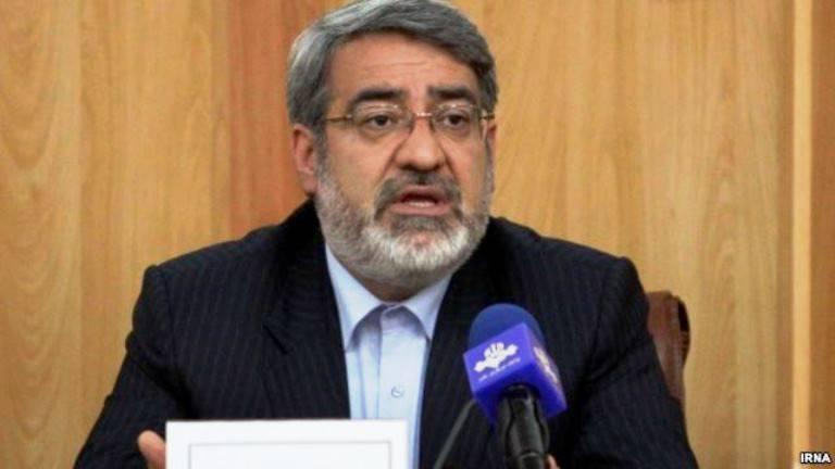 テヘランは中東のIGに対する同盟を「打ち切り」ようとしている