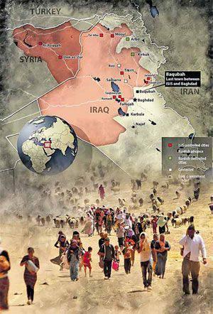 Requiem para o Iraque
