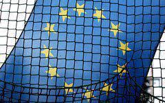ヨーロッパ対ロシア。 74年後