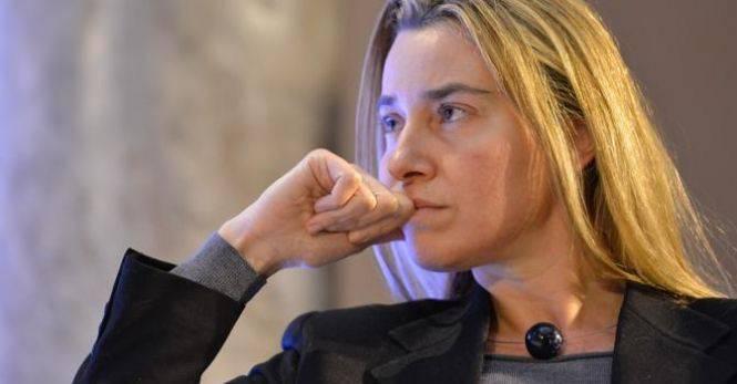 "O chefe da diplomacia da UE apresentou propostas para combater a ""propaganda russa"""