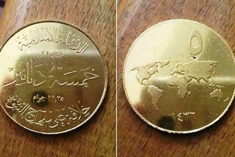 IGが自国通貨を発表