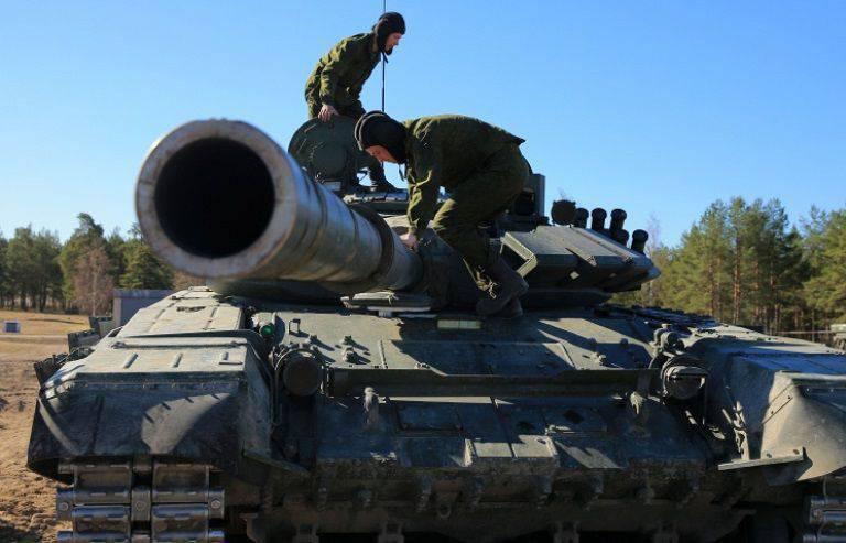 Comitê da Duma de Estado: o Ministério da Defesa pode fortalecer o grupo de Kaliningrado
