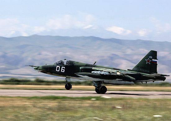 ロシア空軍はリペツク地域、ブリヤートおよびカント空軍基地(キルギスタン)で演習を行っています