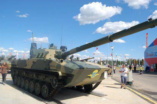 なぜ戦闘機「Leopard」と「Abrams」「Sprut-SDM1」が世界一になるのですか?