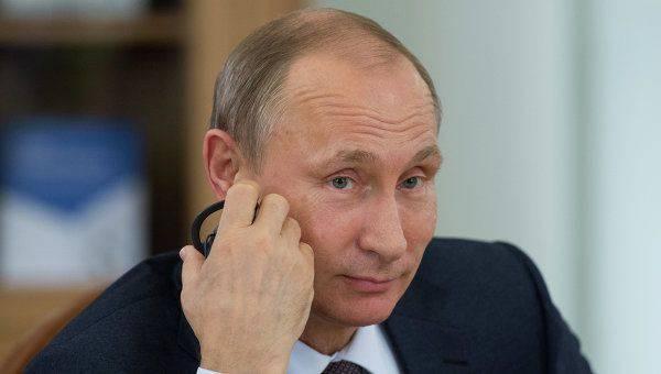 ロシア連邦大統領のウェブサイト上で1年間の西側に対する対策の延長に関する法令を発表しました