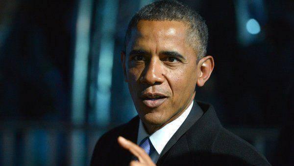 The Wall Street Journal: Obama poderá punir bancos estrangeiros por cooperação com a Federação Russa