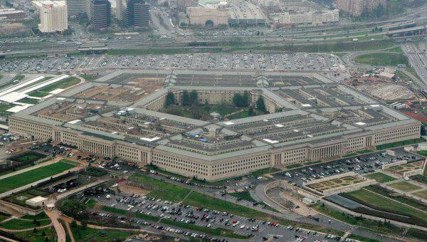 O Pentágono quer controlar a China e a Federação Russa do espaço