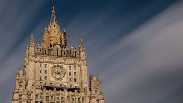 ロシア外務省:EUがロシアのメディアに対する差別の条件を作成