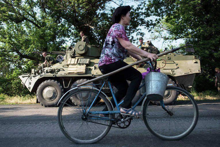 Stoltenberg: batalhas em grande escala podem ser retomadas devido ao não cumprimento de acordos no Donbass