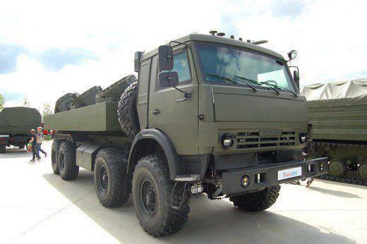 Universal minelayer UMZ-K