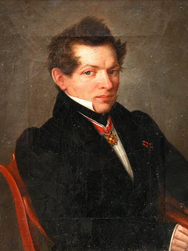 ロシアの大幾何学。 ニコライ・イワノビッチ・ロバチェフスキー