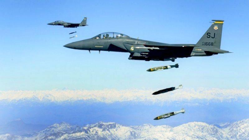 Agência Stratfor: No caso de uma invasão da Federação Russa na Europa Oriental, o Ocidente usará apenas a Força Aérea