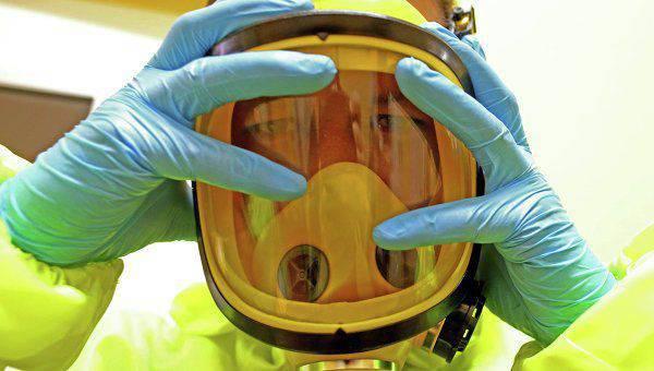 National Defense Magazine:新しい伝染病は生物兵器の実地試験の結果かもしれない