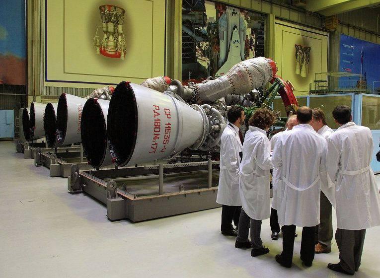 """Comando espacial dos EUA: o término da cooperação com a Federação Russa """"restringirá o acesso garantido ao espaço"""""""