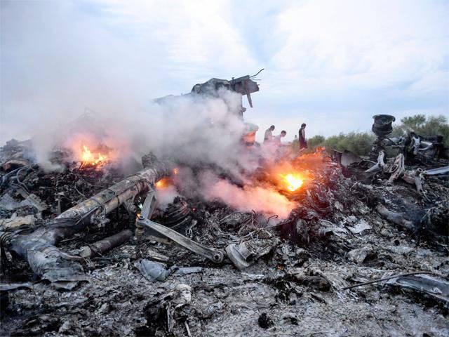 A Malásia apóia a criação de um tribunal no MH-17
