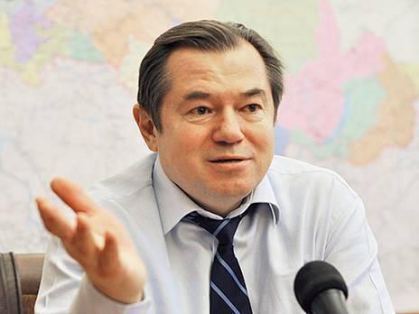 Sergei Glazyev:EUとEUの間に自由貿易地域を作ることは可能です