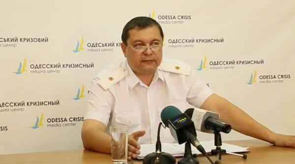 ウクライナ海軍の指揮計画:30艦隊に最大2020までの艦隊を補充し、海軍の一部をアゾフ海に移送する