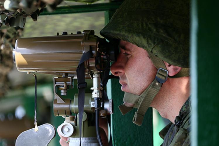 Ensinamentos das divisões de Kantemirov e Taman na região de Moscou