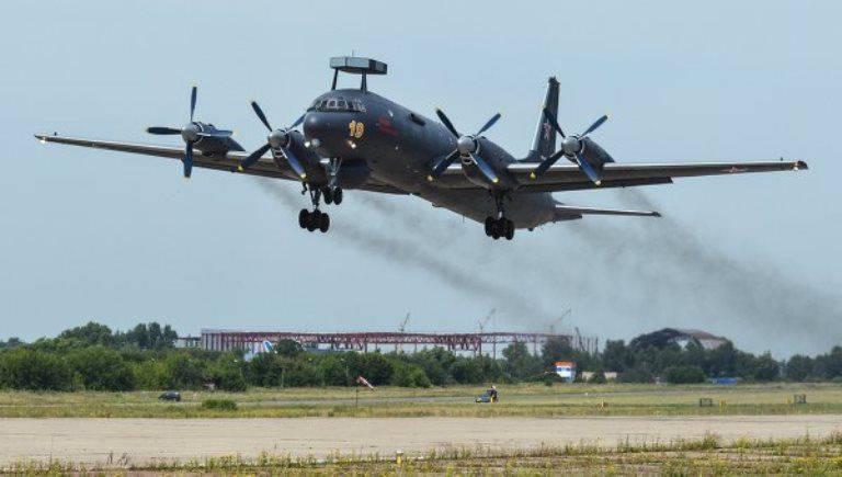 पांचवां एंटीसुब्रमाइन IL-38H रूसी बेड़े को सौंप दिया गया है।