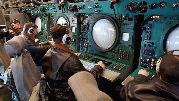 Tropas de rádio russas estão equipados com radar único