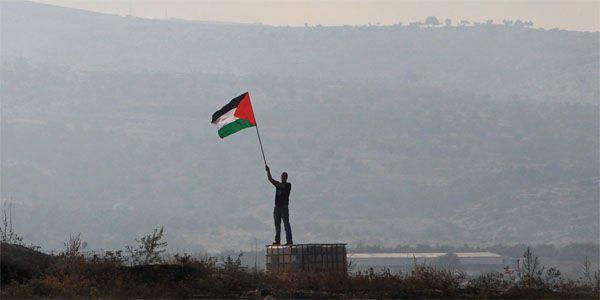 """Militantes """"Estado Islâmico"""" disseram que estão prontos para enfrentar a Faixa de Gaza"""
