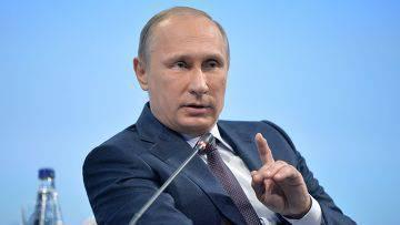 """Putin provavelmente ri de nós! (""""SVOBODNE NOVINY"""", República Checa)"""