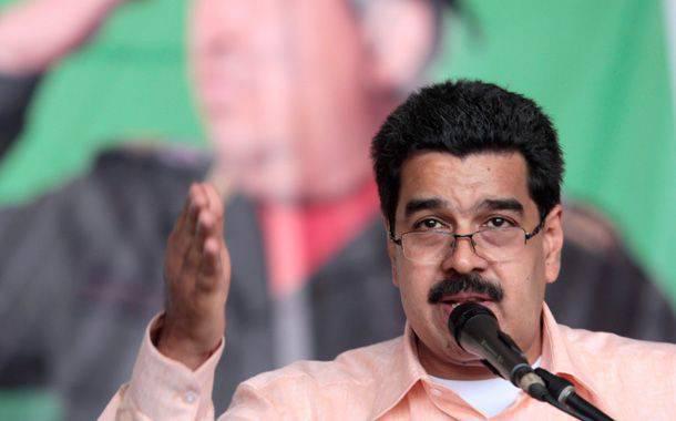 """Nos EUA, afirmou que o presidente da Venezuela, Nicolas Maduro, procura entrar em contato com Washington para """"aquecer as relações"""" entre os países."""