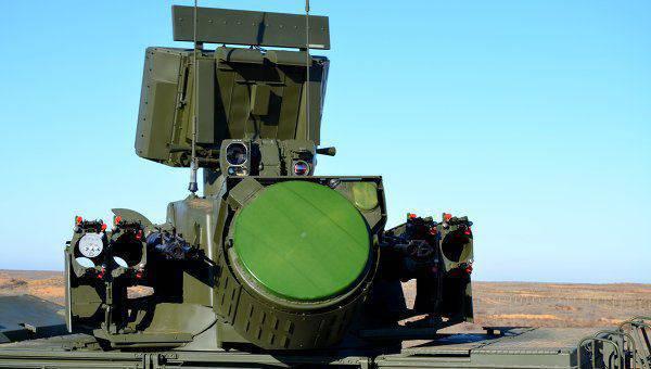 Os artilheiros antiaéreos russos atingiram com sucesso todos os mísseis na competição Sky-2015 Keys em Buriácia