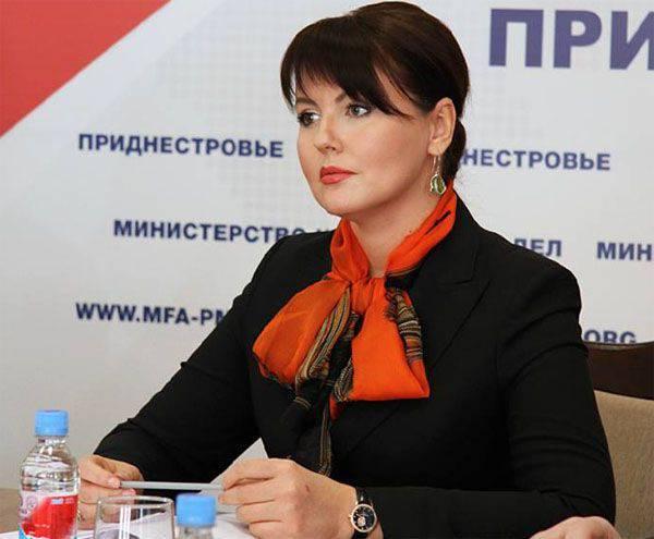 Como Tiraspol explicou a Chisinau que o bloqueio é ruim ...