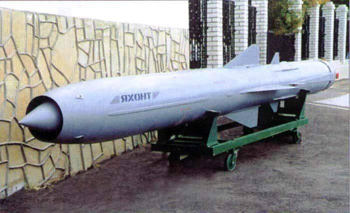 """O primeiro estacionário """"Bastion"""" implantado na península da Criméia para 2020 g"""