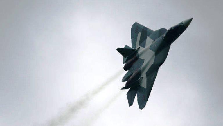 O Ministério da Defesa da Federação Russa reduziu a compra do PAK FA