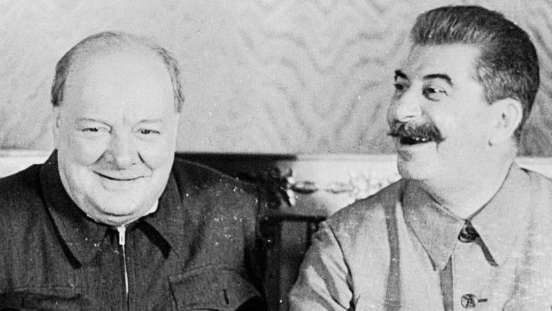 Soyons francs: Churchill, Truman et Lyndon Johnson n'étaient pas moins criminels que Staline