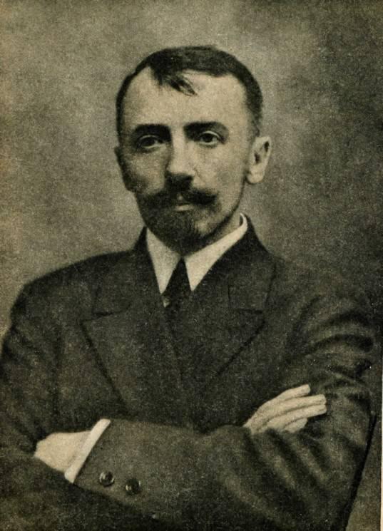Mestre em negócios de domínio. Mikhail Konstantinovich Kurako