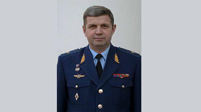 O colapso do MiG-29 na região de Krasnodar deveu-se à ignição do motor