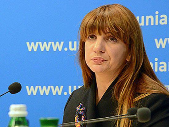 """Vice-VRU propõe a proibição na Ucrânia o uso do conceito """"Federação Russa"""" e qualquer um dos seus derivados"""