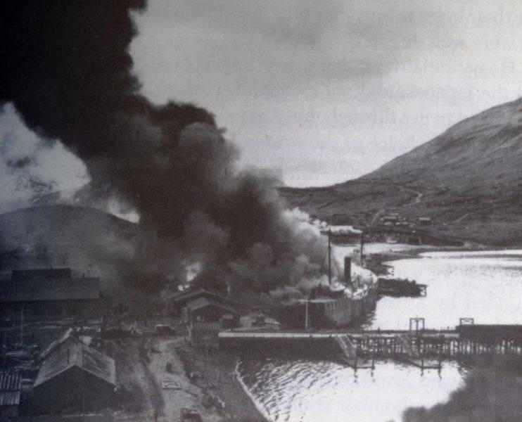Japan gegen die USA und das strategische Gleichgewicht im Pazifik. Teil Acht