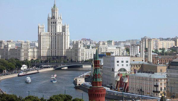 The Daily Beast: Au départ, la pression sur la Fédération de Russie est une stratégie perdante