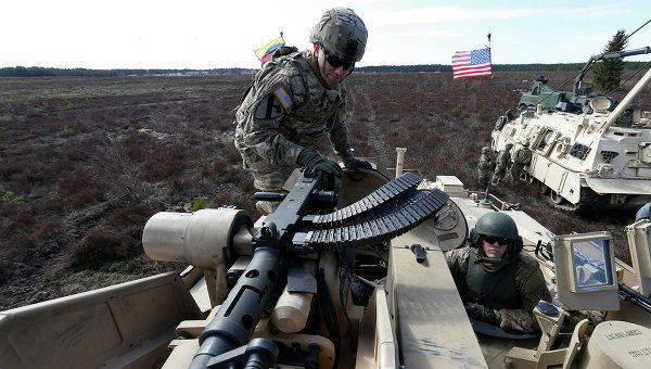 La Lituanie et les États-Unis ont signé un mémorandum de coopération sur les forces terrestres