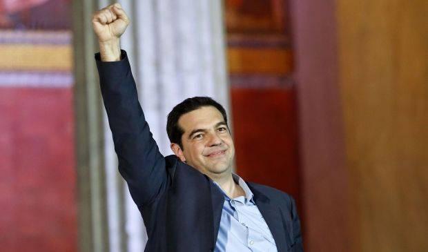 La Grèce ira à Poutine?