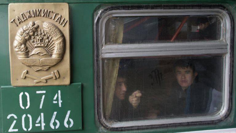 Duma-Abgeordnete glauben, dass ein Visa-Regime mit den Staaten Zentralasiens immer noch benötigt wird