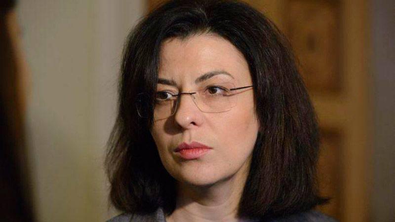 """Stellvertretender VRU Syroed legte Gesetzesentwurf vor, der die Abhaltung von Kommunalwahlen im Donbass und in der """"Autonomen Republik Krim"""" verbietet"""