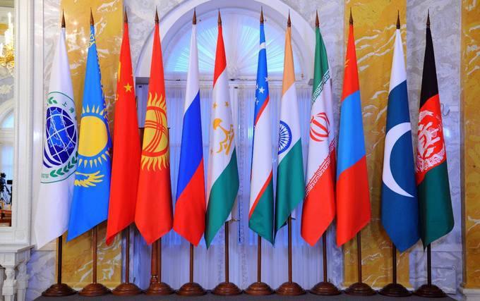 Antes da cimeira em Ufa