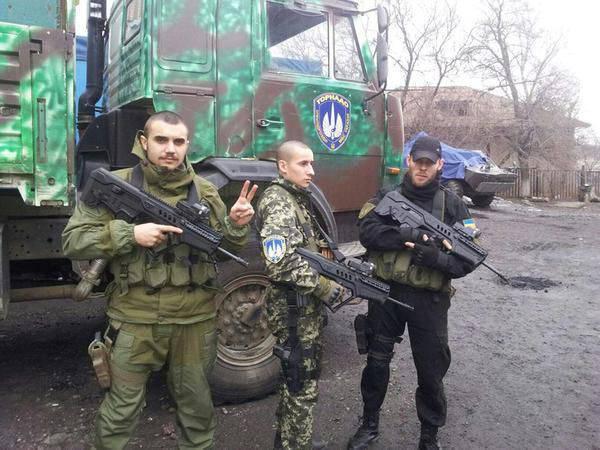 """La société ukrainienne """"Tornado"""" est accusée d'avoir commis des crimes particulièrement graves dans le Donbass"""