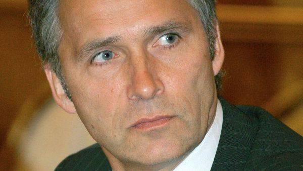 Secrétaire général de l'OTAN: Au cours des derniers mois, la Fédération de Russie a fourni à la milice du Donbass plus de mille unités d'équipement lourd.