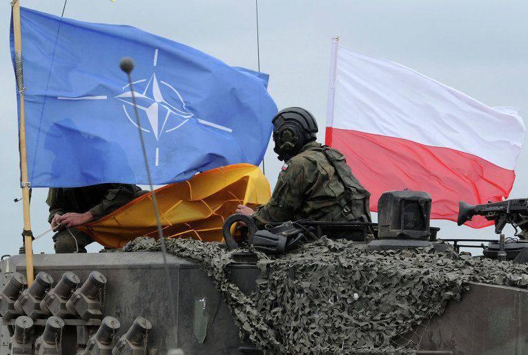 Conseiller du président: la Pologne prendra une position ferme contre la Fédération de Russie