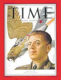 """""""Briga de Berlim"""" por Vasily Stalin"""