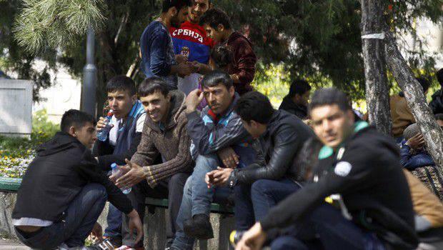 """""""Islamischer Staat"""" auf dem Balkan?"""