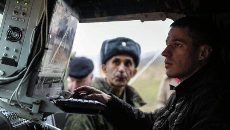 Medien: US-amerikanische europäische Verbündete sind machtlos gegenüber russischen EW-Systemen