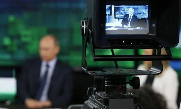 """Projekt """"ZZ"""". Wird die NATO auf den """"Informationskrieg"""" Russlands antworten?"""